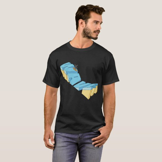onda camiseta