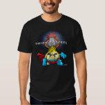 Onion of Steel t-shirt. Camiseta