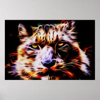 Onza 01 - Arte de Digitaces