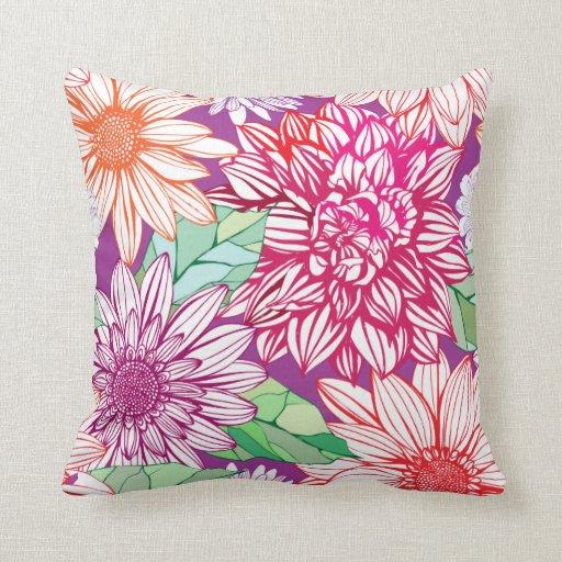 Opciones de las almohadas de la decoración 26 de l