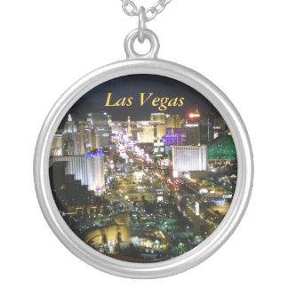 Opinión de la tira de Las Vegas Pendiente Personalizado