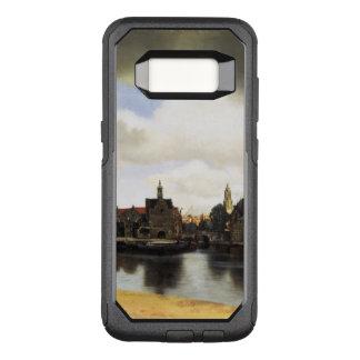 Opinión de Vermeer de Delft Funda Otterbox Commuter Para Samsung Galaxy S8