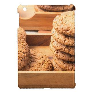 Opinión del primer sobre las galletas de la avena