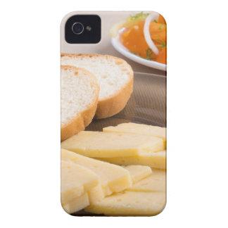 Opinión del primer sobre los bocados para el funda para iPhone 4 de Case-Mate