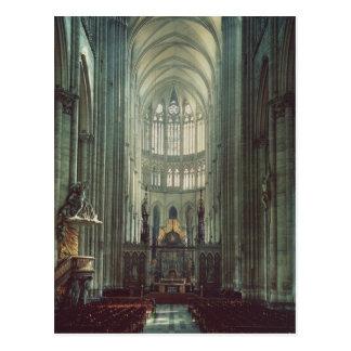 Opinión el coro tarjetas postales