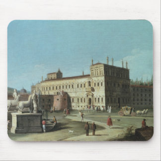 Opinión el Palazzo del Quirinale, Roma Alfombrilla De Ratón