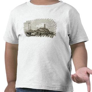 Opinión el Shan de Tchin, o isla de oro, en la Y Camiseta
