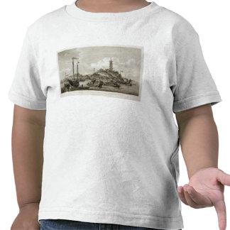 Opinión el Shan de Tchin, o isla de oro, en la Y Camisetas