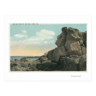 Regalos hombre roca for Formacion de la roca