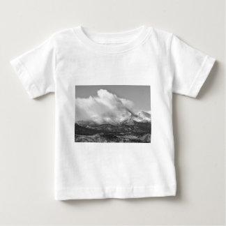 Opinión gemela BW del tiempo del invierno de los Camisetas