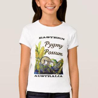 Camiseta porno de enano