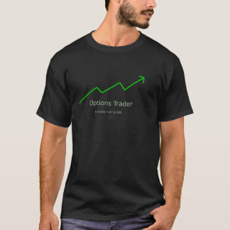 Options Trader Camiseta