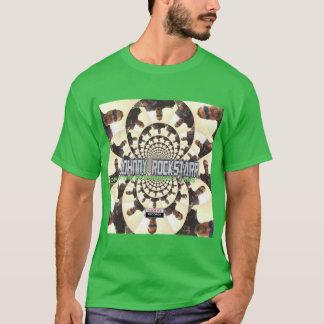 Opus de Johnny Rockstarr de la clase instrumental Camiseta