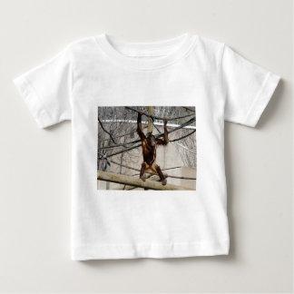 orangután 2 camisetas