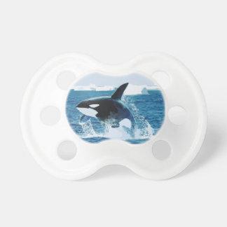 Orca Chupetes Para Bebes