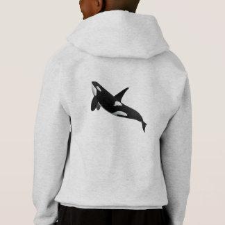Orca, orca del Orcinus
