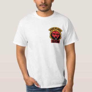 Orden de DIW del caos T básico Camisetas