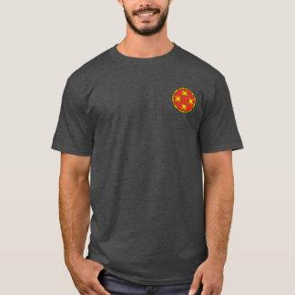 Orden de la camisa redonda del sello del dragón