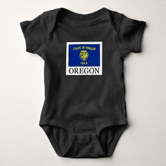 Oregon Body Para Bebé