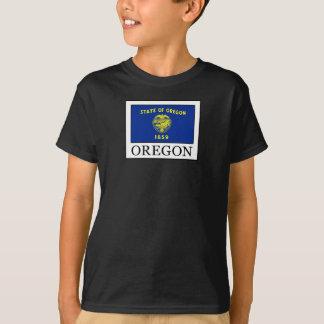 Oregon Camiseta