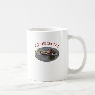 Oregon Taza De Café