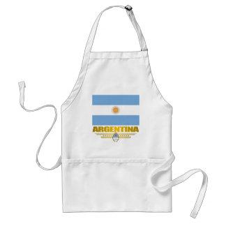 """""""Orgullo de Argentina """" Delantal"""