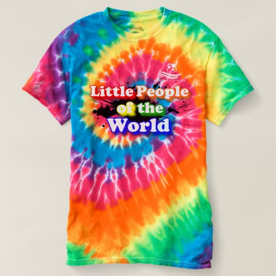 Orgullo de LPOTW de la camisa de la alegría