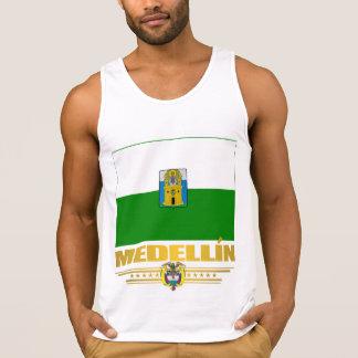 Orgullo de Medellin Camiseta De Tirantes