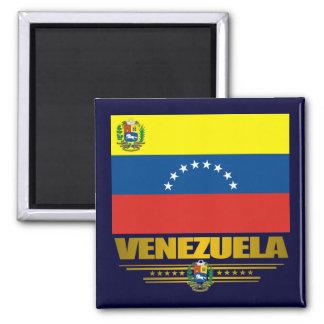 Orgullo de Venezuela Iman De Nevera