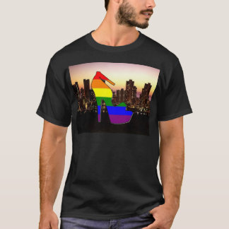 Orgullo de Waikiki Camiseta