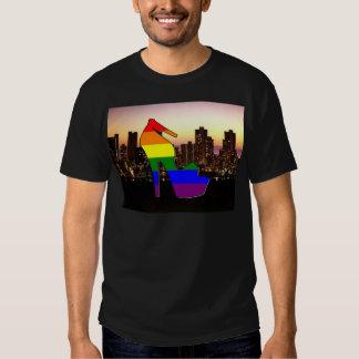 Orgullo de Waikiki Camisetas