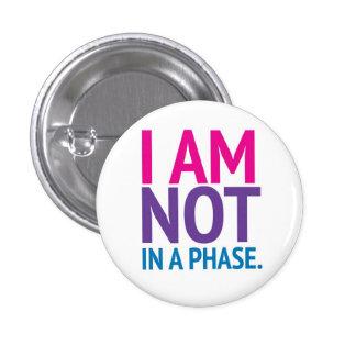 """Orgullo del BI """"no estoy en botón de una fase"""""""