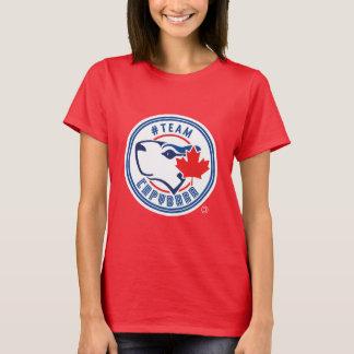 Orgullo del Capybara Camiseta