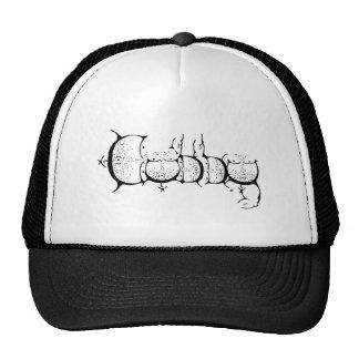¡Orgullo del Cubby! Gorras