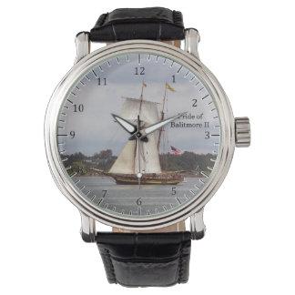 Orgullo del reloj de Baltimore II