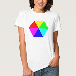 Orgullo gay Rainbow Umbrella Corporation LGBT Camiseta
