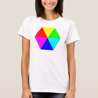 Orgullo gay Rainbow Umbrella Corporation LGBT Camiseta