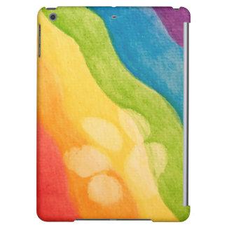 ¡Orgullo PawPad - casos listos del iPad del caso!