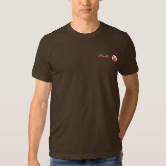 ORGULLOSO POLÍTICO Bumpersticker INCORRECTO Camisetas