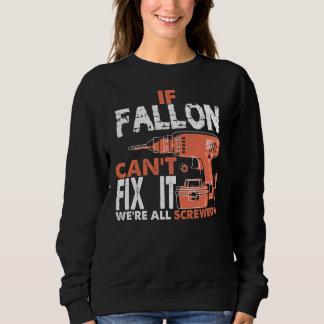 Orgulloso ser camiseta de FALLON