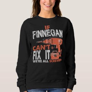 Orgulloso ser camiseta de FINNEGAN