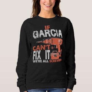 Orgulloso ser camiseta de GARCÍA
