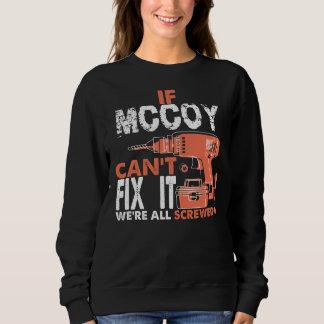 Orgulloso ser camiseta de MCCOY