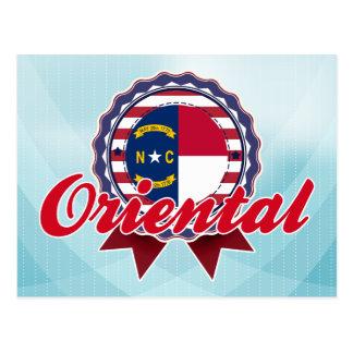 Oriental, NC Tarjetas Postales
