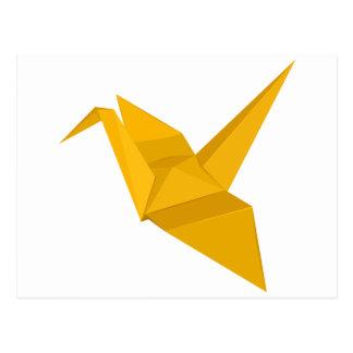 Origami Postal