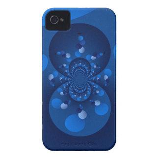 Origen del azul Case-Mate iPhone 4 funda