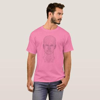 Original de moda de la camiseta de la cadera
