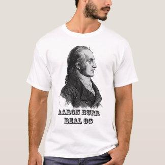 Original Gangsta de las rebabas de Aaron Camiseta