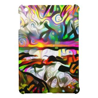 Orilla abstracta