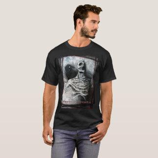 ORKA - Susurros de un miedo ocultado - la camiseta